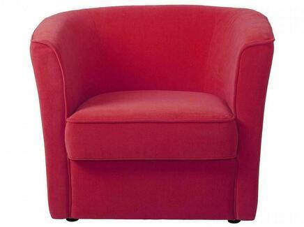 Кресло california (ogogo) красный 86x73x78 см.