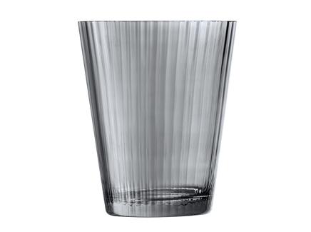 Ведёрко для льда dusk (lsa international) серый 20x24x20 см.