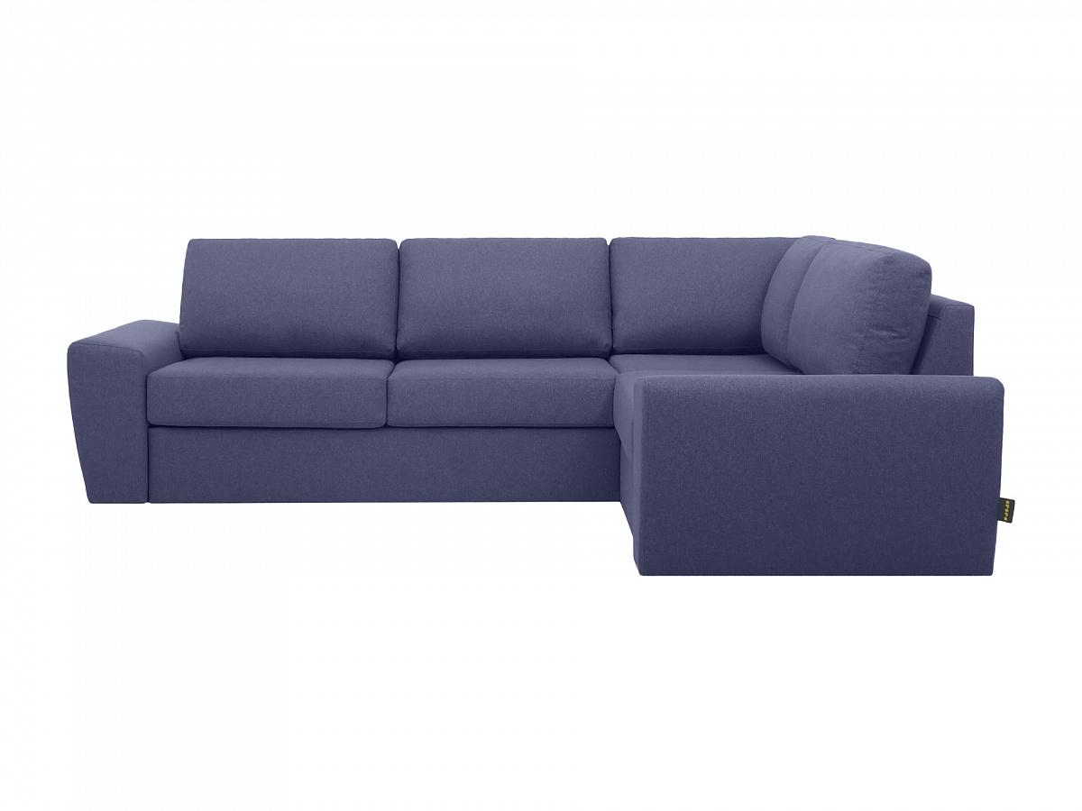 Ogogo диван peterhof синий 109596/7