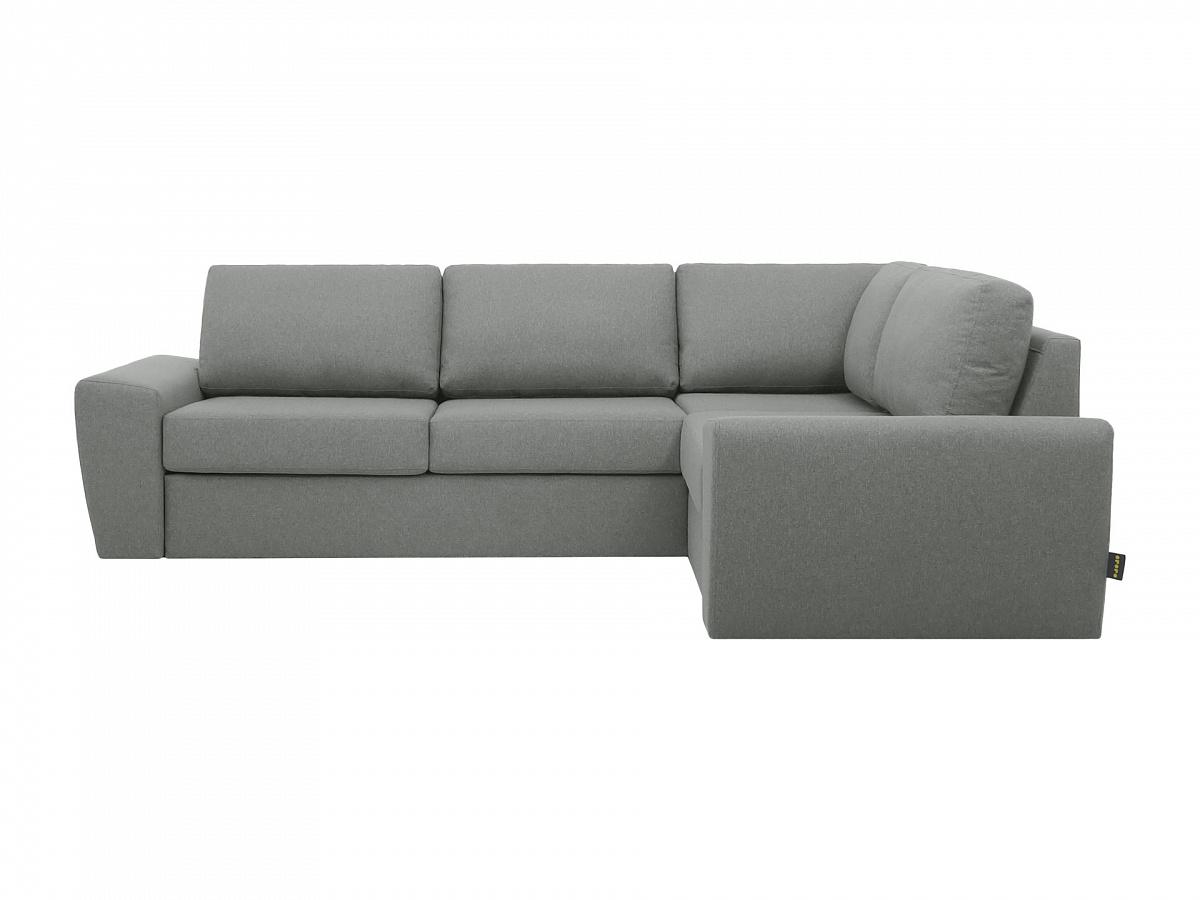 Ogogo диван peterhof серый 109597/1
