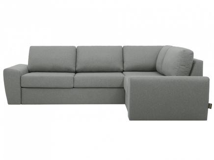 Диван peterhof (ogogo) серый 281x88x201 см.