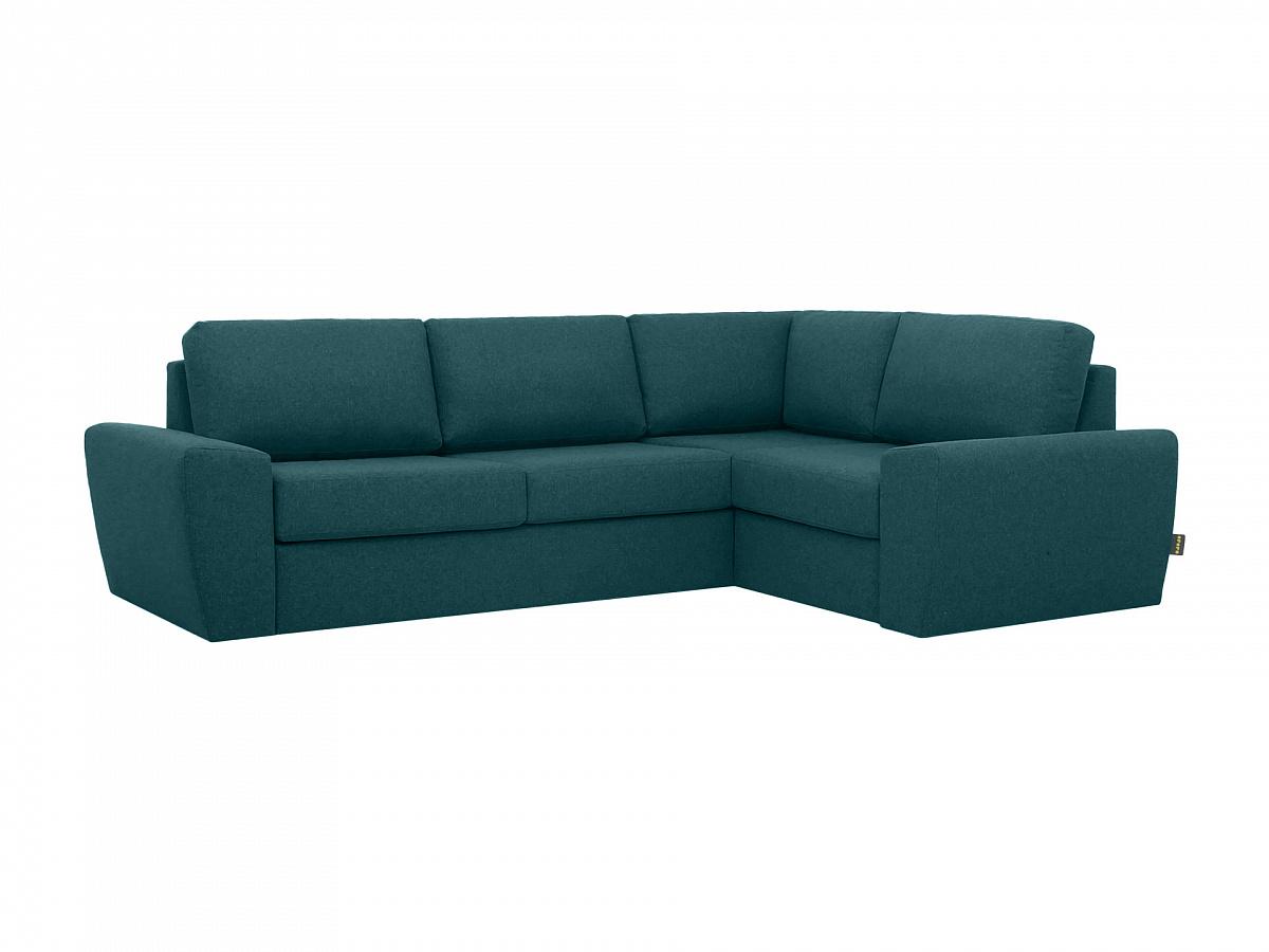 Ogogo диван peterhof бирюзовый 109601/6