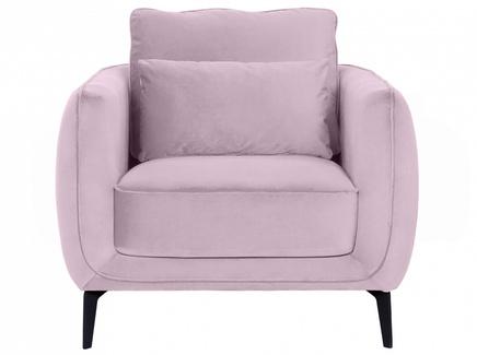 Кресло amsterdam (ogogo) розовый 86x85x95 см.