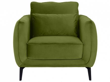 Кресло amsterdam (ogogo) зеленый 86x85x95 см.