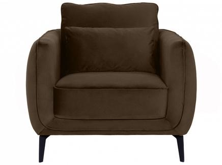 Кресло amsterdam (ogogo) коричневый 86x85x95 см.