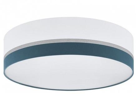 Накладной светильник spaltini (eglo) белый