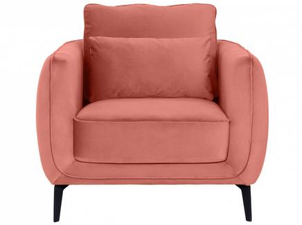 Кресло amsterdam (ogogo) оранжевый 86x85x95 см.