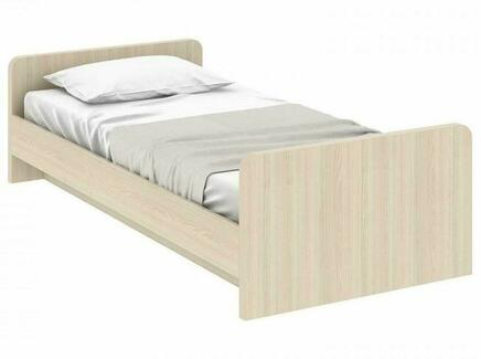 Кровать pinokkio (ogogo) бежевый 96x55x210 см.