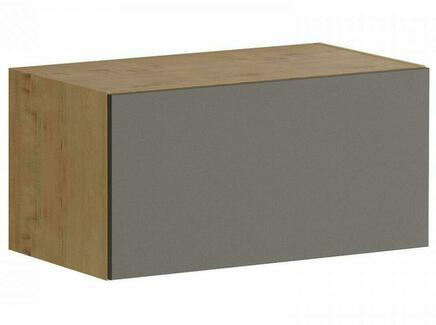 Шкаф навесной modus (ogogo) серый 72x35x40 см.