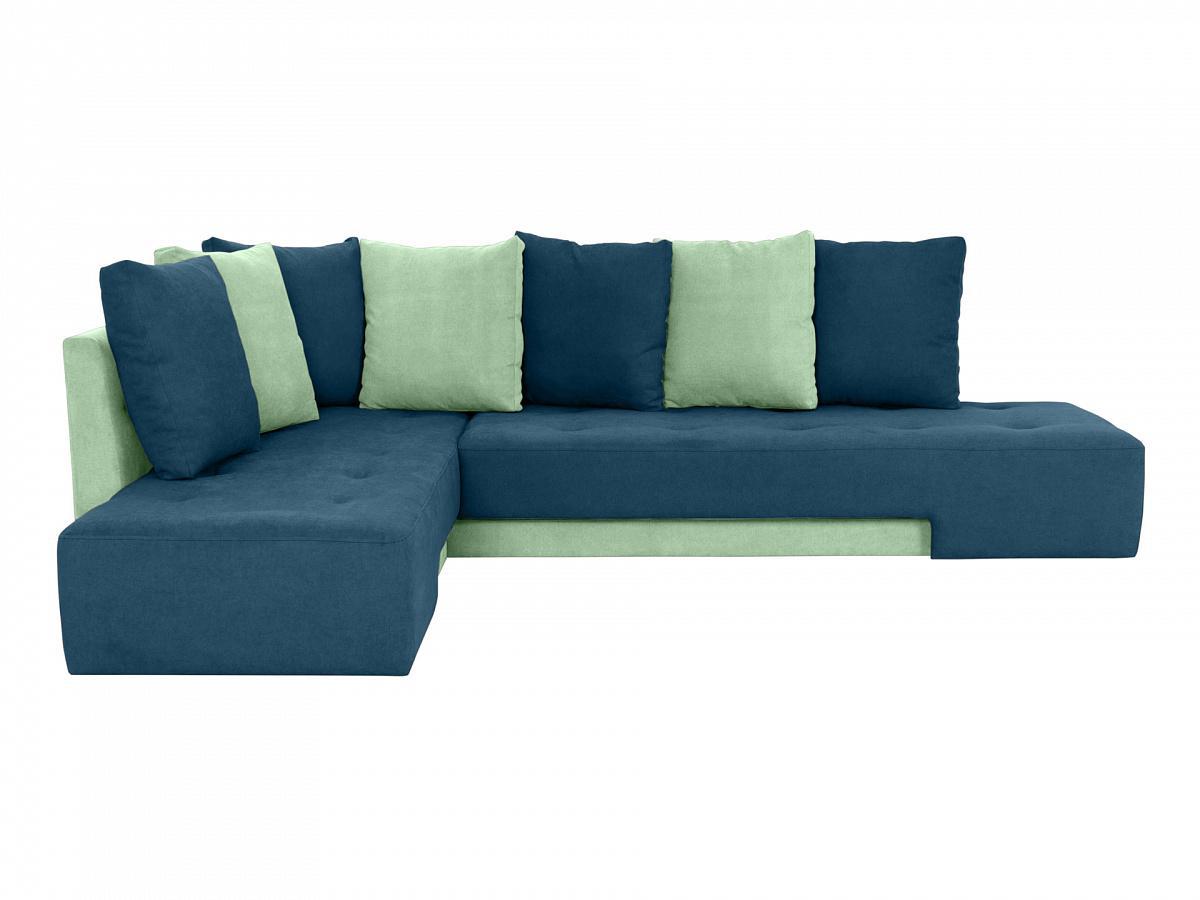 Ogogo диван london зеленый 110515/3