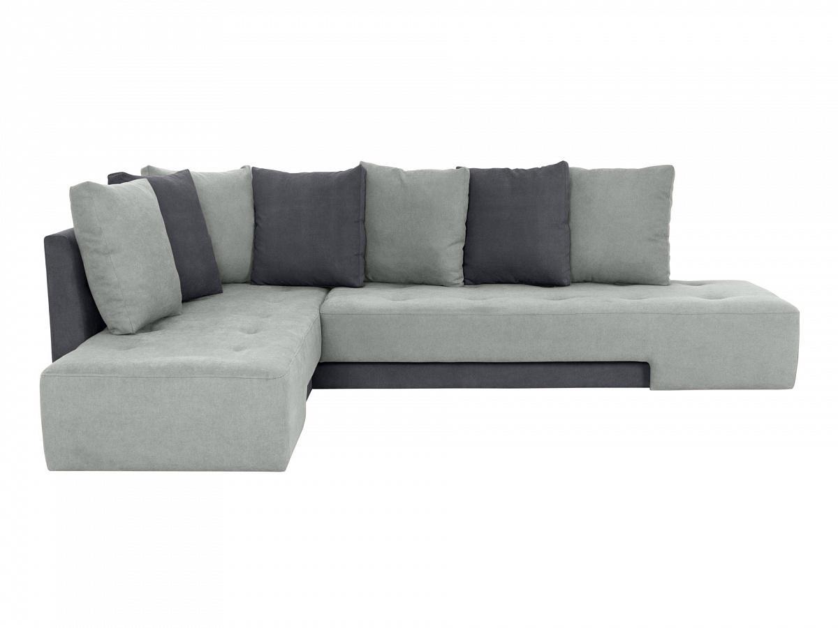 Ogogo диван london серый 110521/3