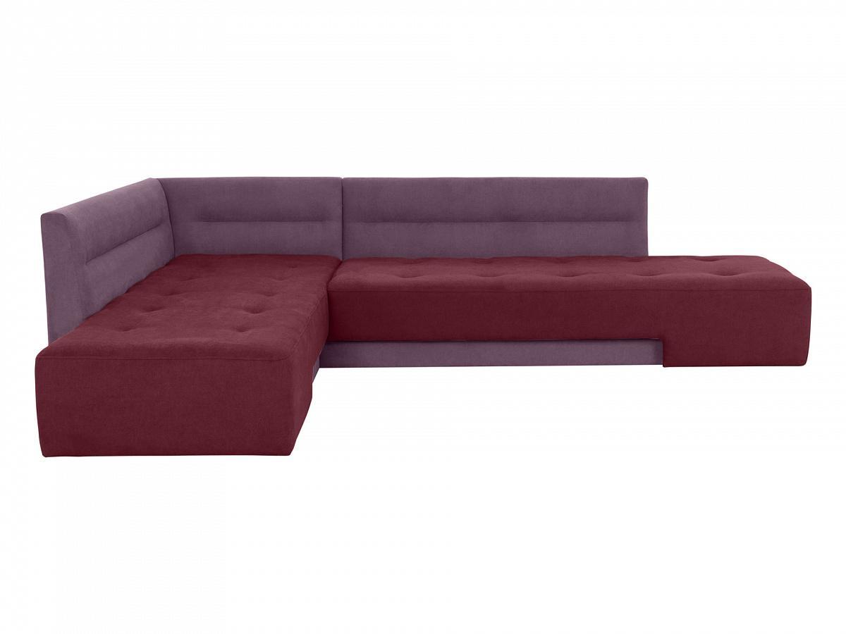 Ogogo диван london фиолетовый 110528/7