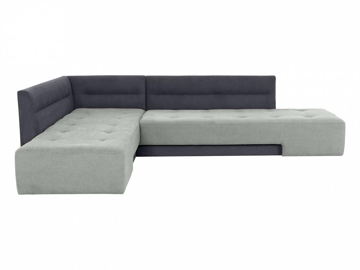 Ogogo диван london серый 110538/3