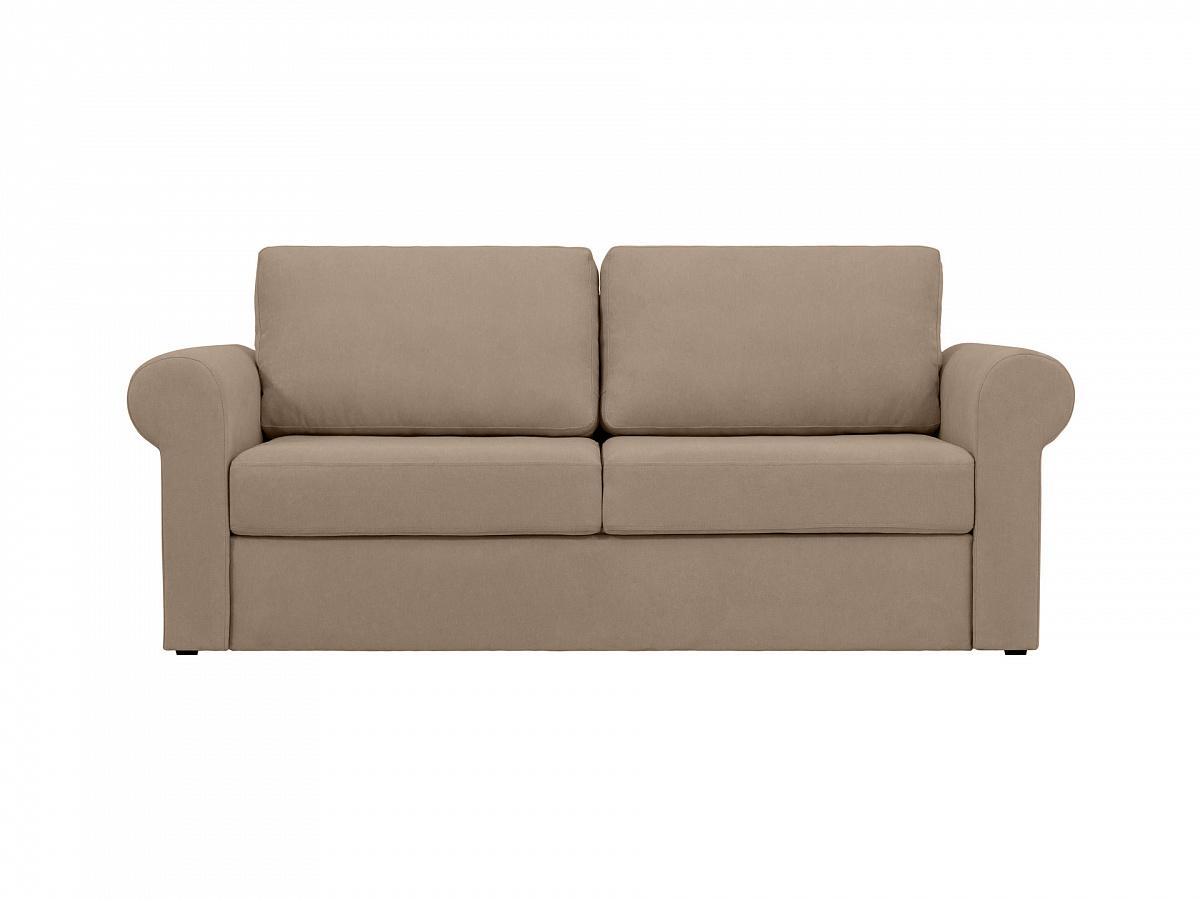 Ogogo диван peterhof серый 110717/110735