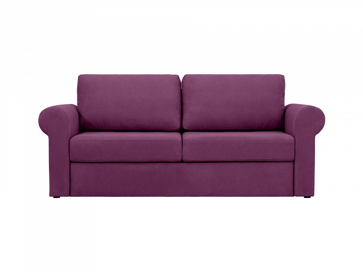 Ogogo диван peterhof фиолетовый 110718/5