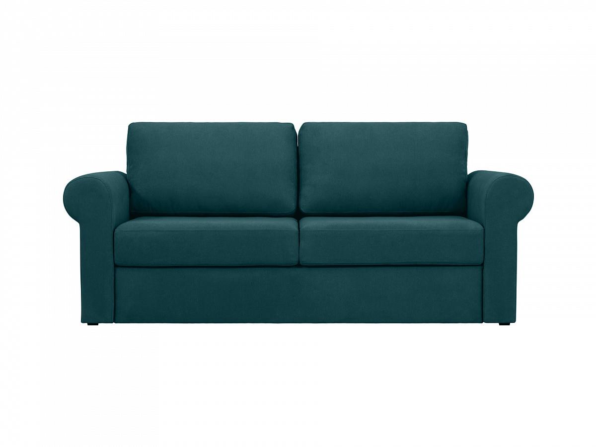 Ogogo диван peterhof зеленый 110719/3
