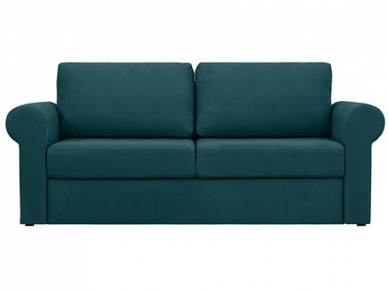 Диван peterhof (ogogo) зеленый 203x88x96 см.