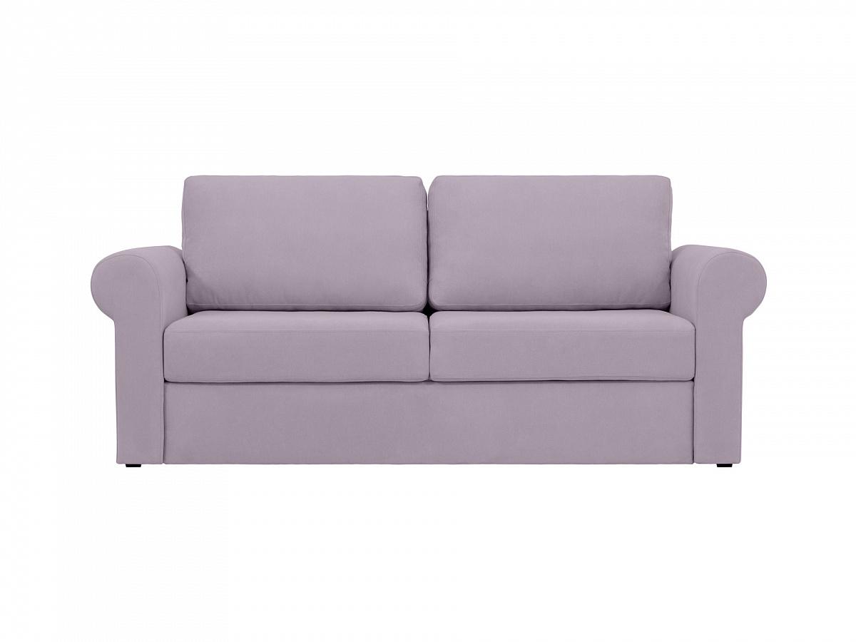 Ogogo диван peterhof фиолетовый 110720/110721