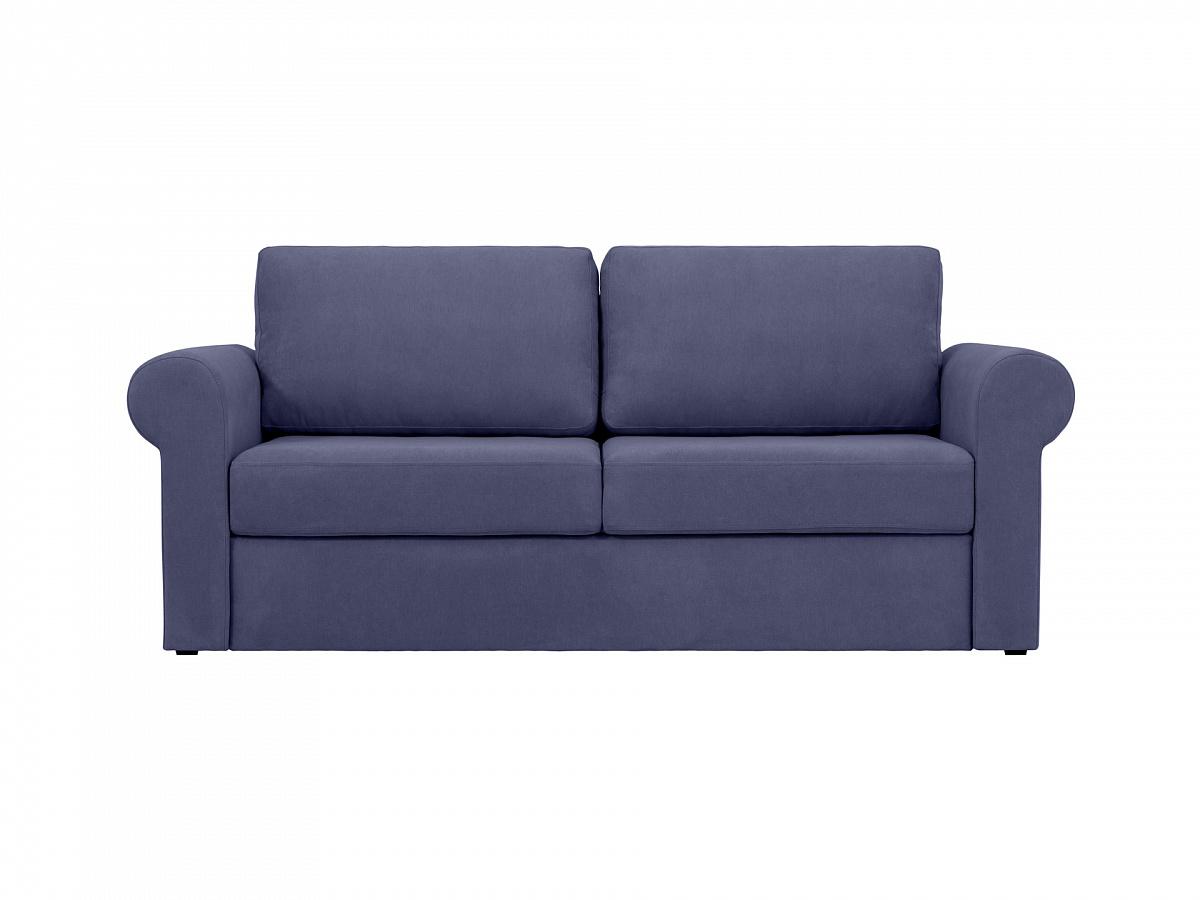 Ogogo диван peterhof фиолетовый 110721/1