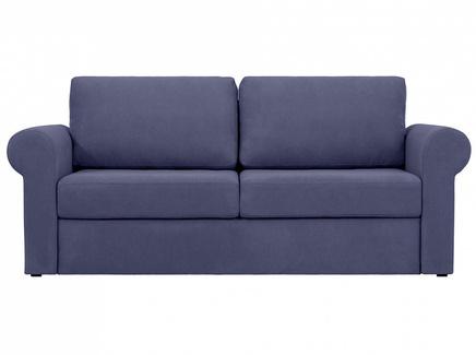 Диван peterhof (ogogo) фиолетовый 203x88x96 см.