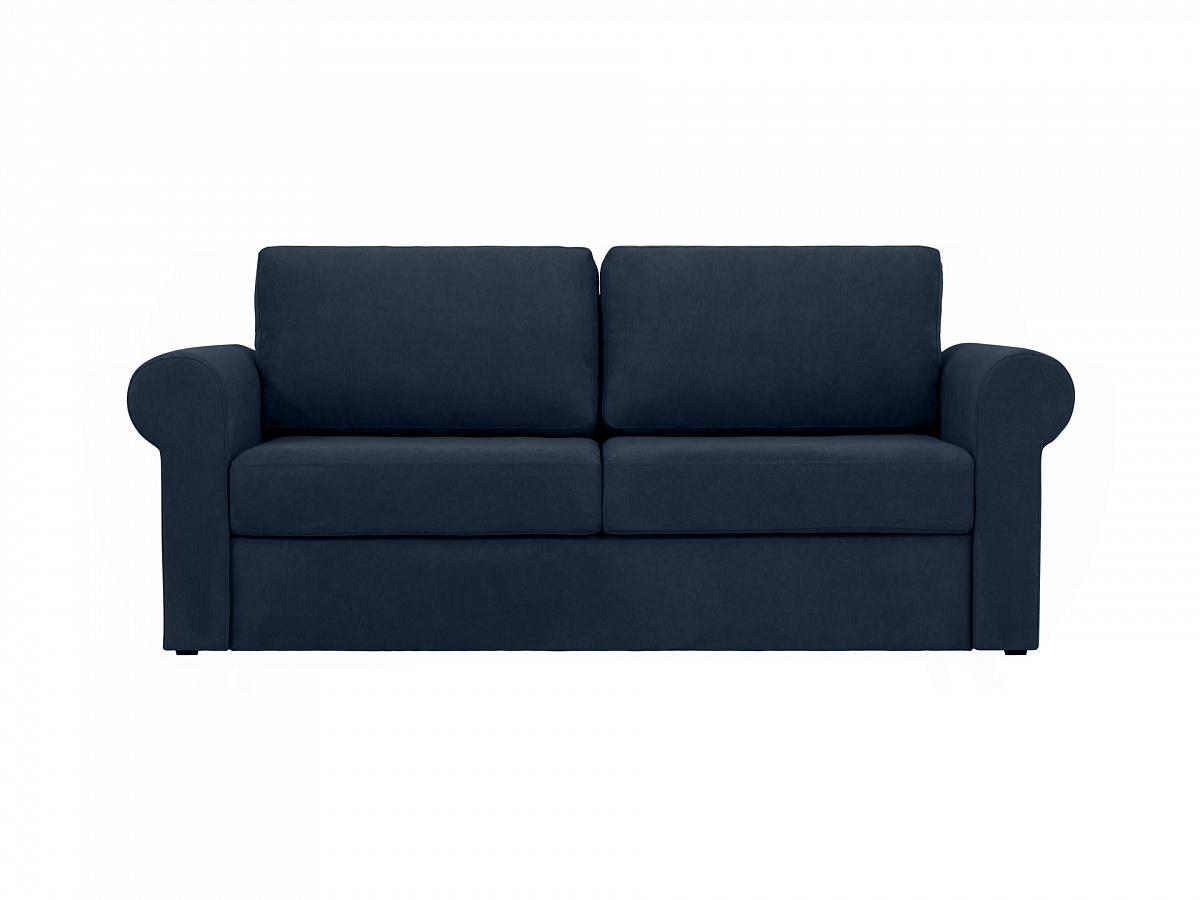 Ogogo диван peterhof черный 110722/3