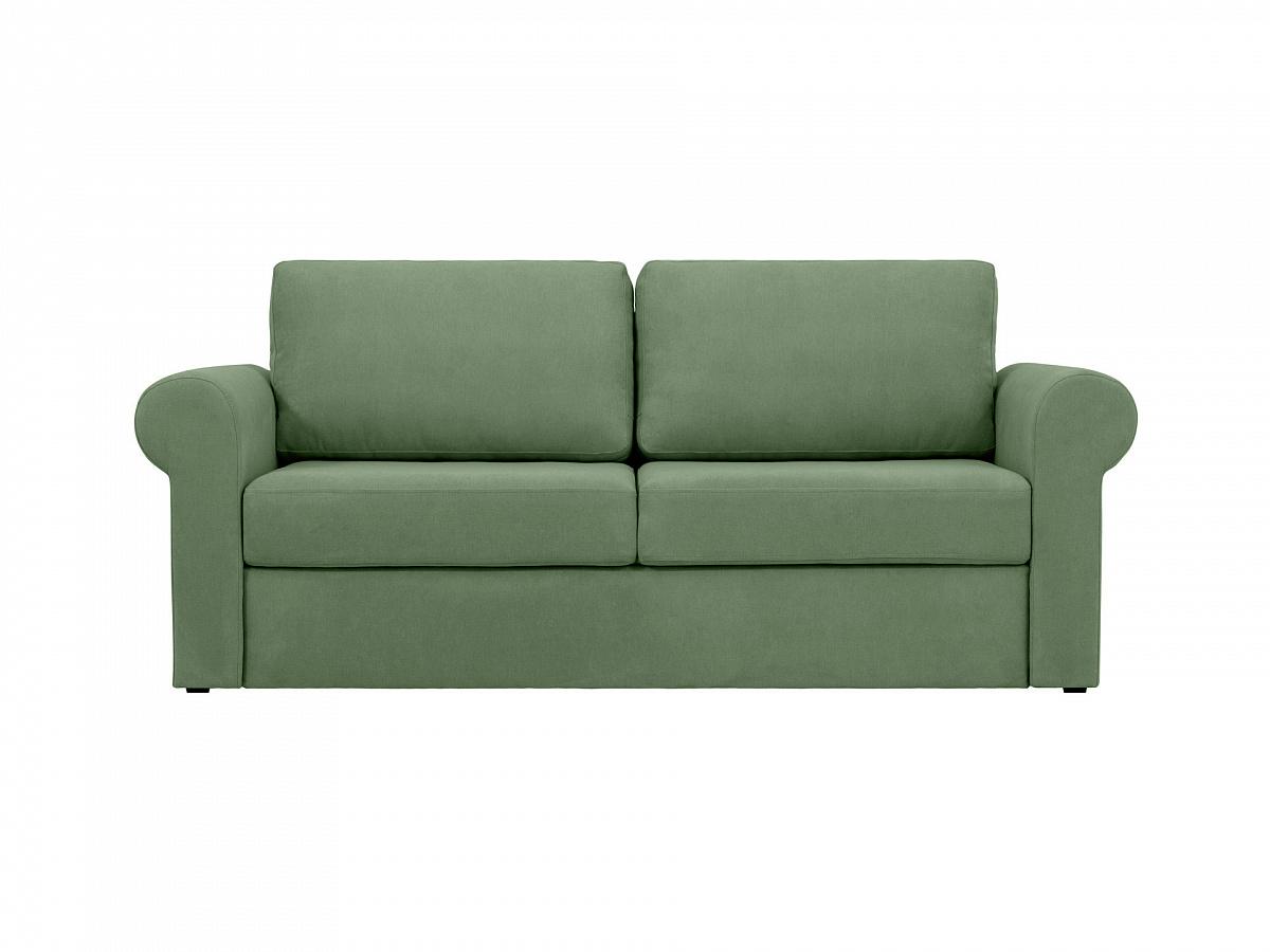 Ogogo диван peterhof зеленый 110723/5