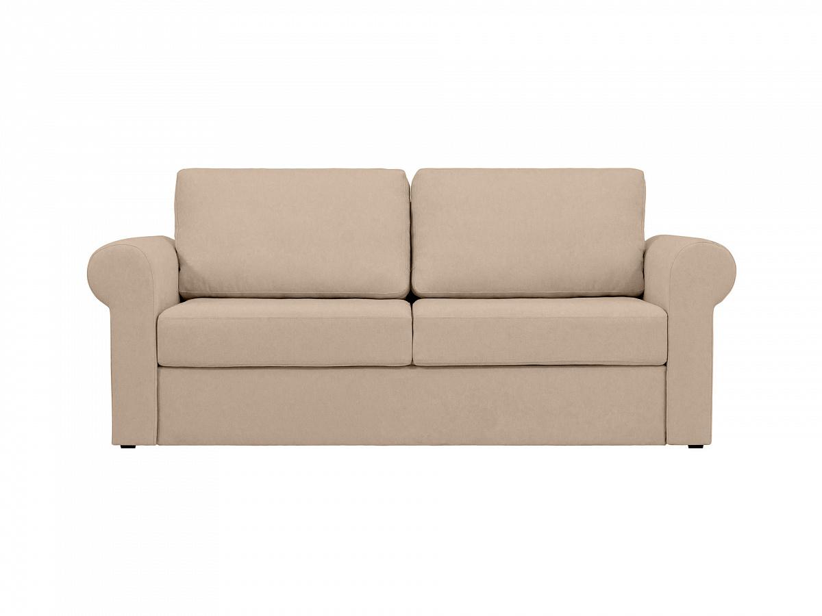 Ogogo диван peterhof бежевый 110725/110768