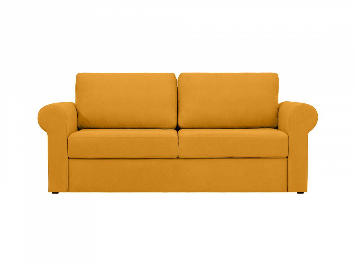 Ogogo диван peterhof желтый 110727/6