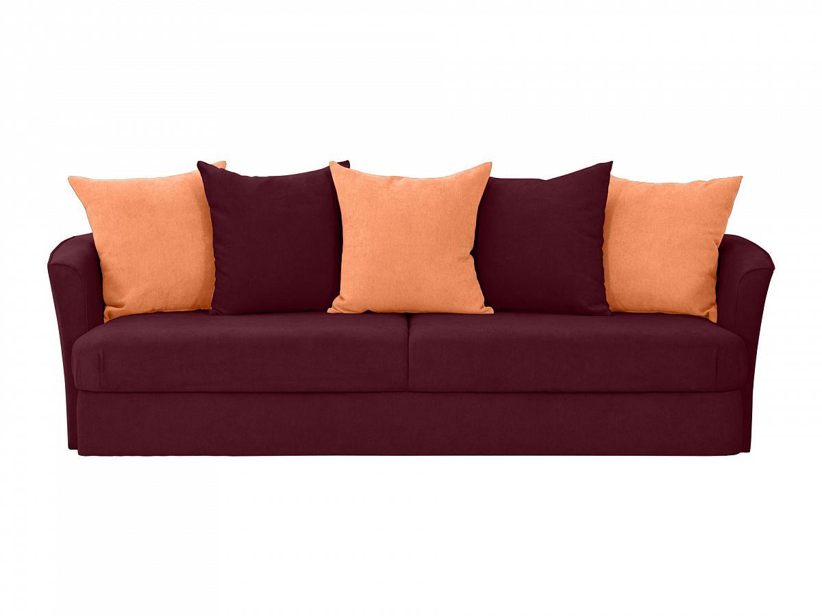 Ogogo диван california фиолетовый 110791/4