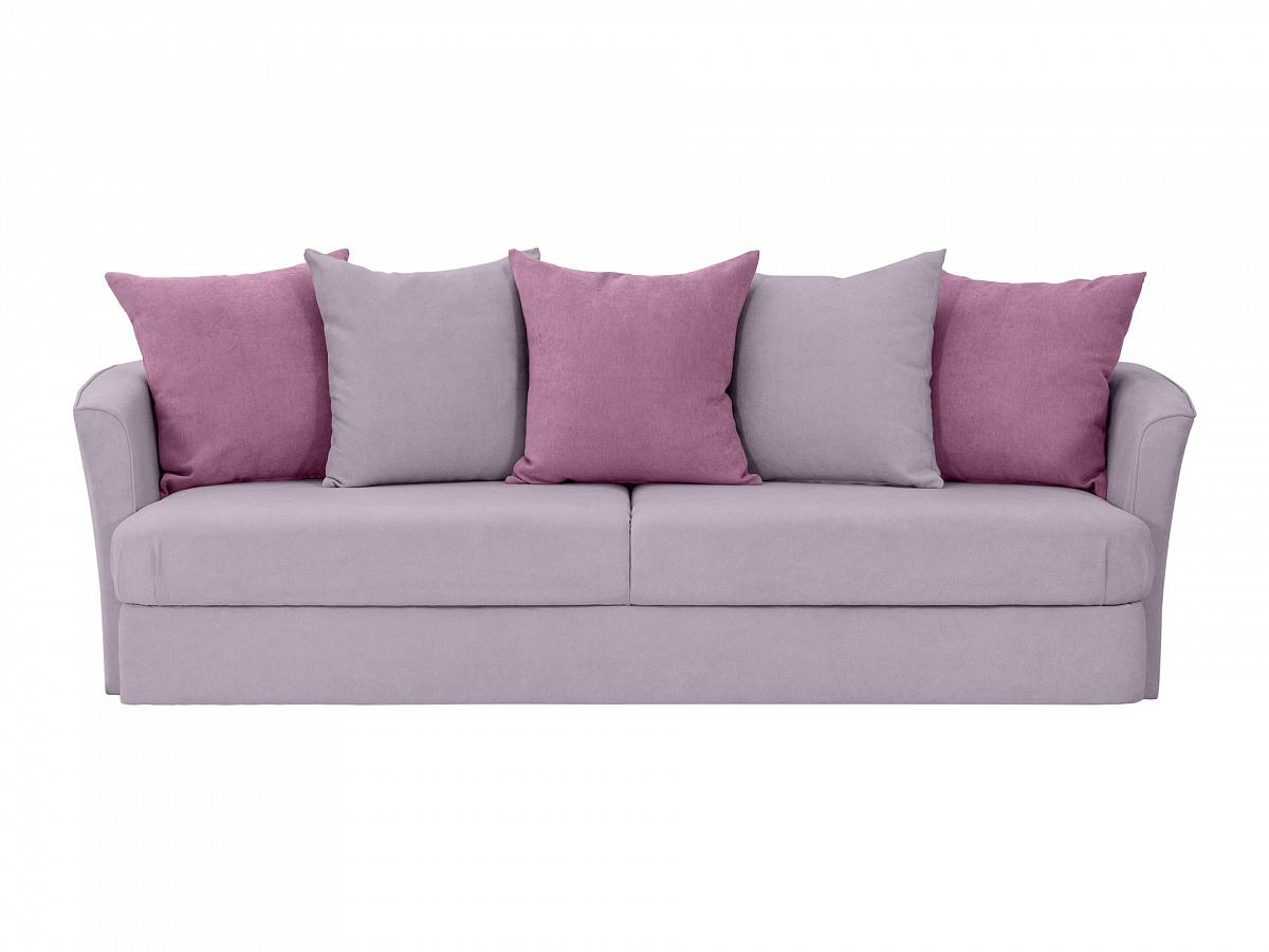 Ogogo диван california фиолетовый 110832/7