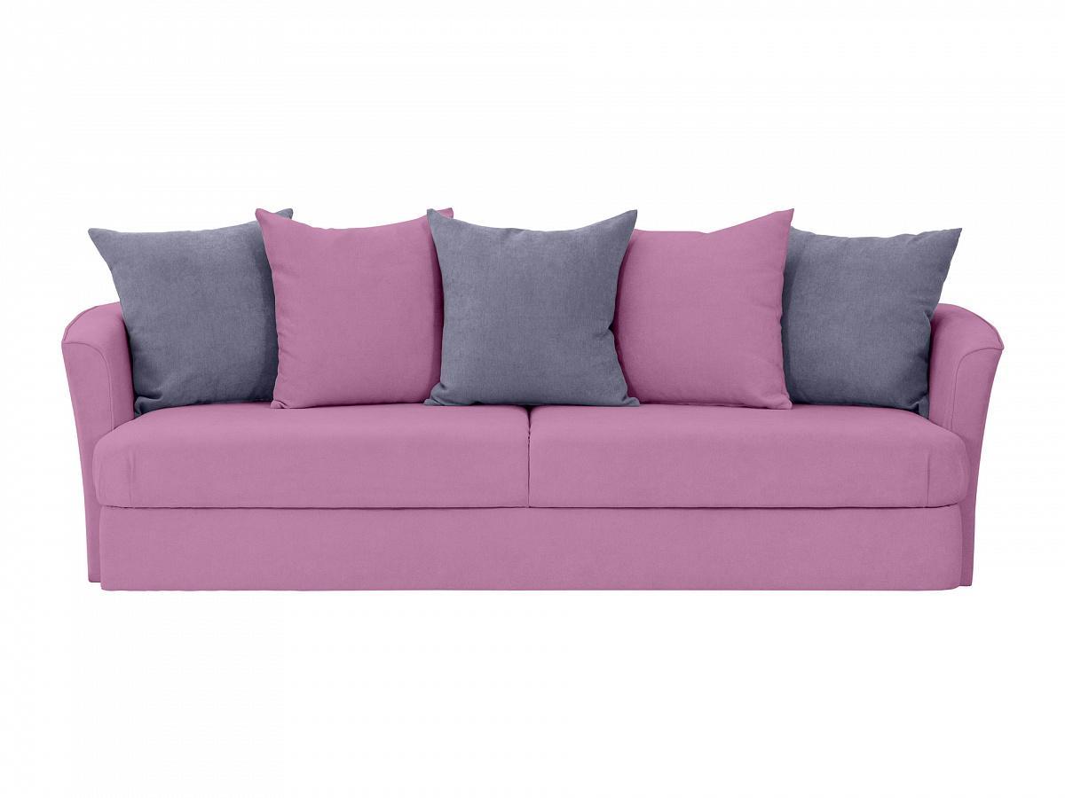 Ogogo диван california фиолетовый 110835/110835