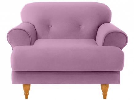 Кресло italia (ogogo) фиолетовый 98x79x98 см.