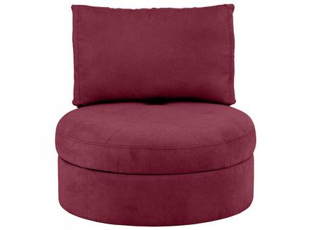 Кресло winground (ogogo) красный 88x87x95 см.