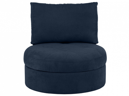 Кресло winground (ogogo) черный 88x87x95 см.