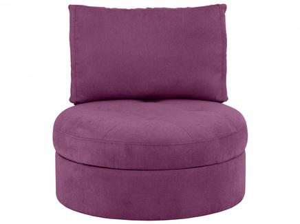 Кресло winground (ogogo) фиолетовый 88x87x95 см.