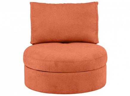 Кресло winground (ogogo) оранжевый 88x87x95 см.