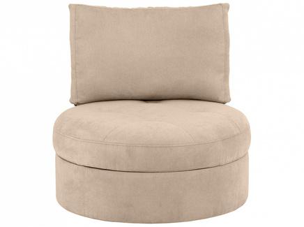 Кресло winground (ogogo) бежевый 88x87x95 см.