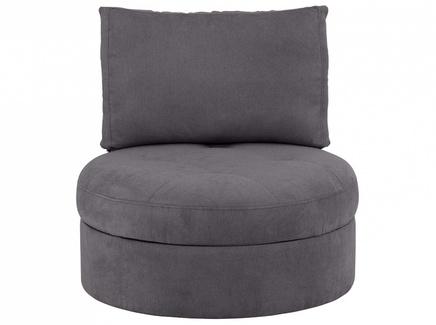 Кресло winground (ogogo) серый 88x87x95 см.