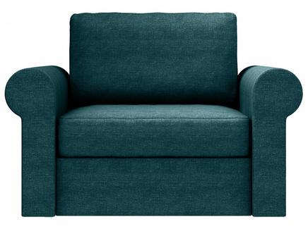 Кресло peterhof (ogogo) зеленый 124x88x96 см.