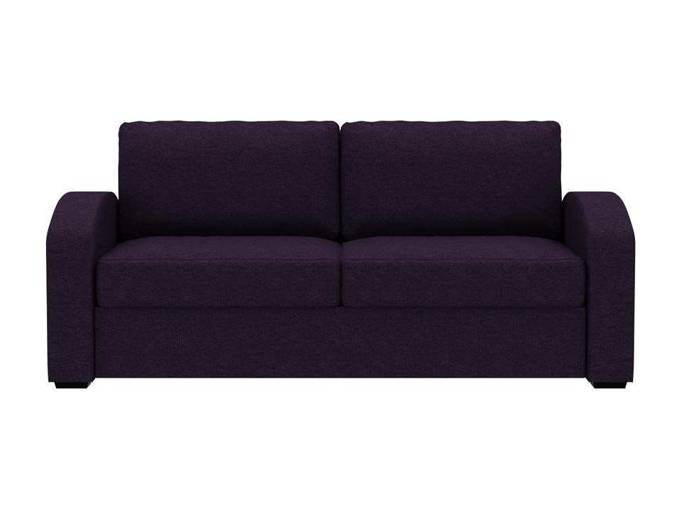 Ogogo диван peterhof фиолетовый 111408/111458