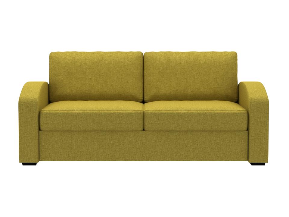 Ogogo диван peterhof зеленый 111415/111435