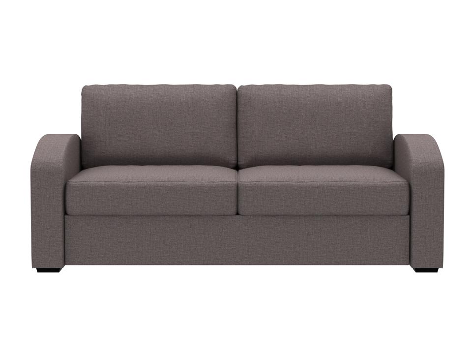 Ogogo диван peterhof серый 111421/1
