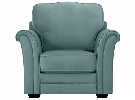 Кресло sydney (ogogo) зеленый 103x97x103 см.