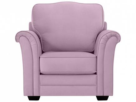 Кресло sydney (ogogo) розовый 103x97x103 см.