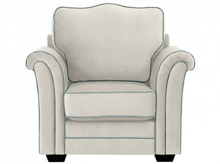 Кресло sydney (ogogo) серый 103x79x103 см.