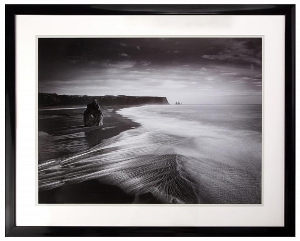 Постер Coastal ViewПостеры<br><br><br>Material: Бумага<br>Width см: 102<br>Depth см: 3<br>Height см: 82