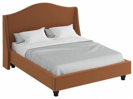 Кровать soul (ogogo) коричневый 212x141x220 см.