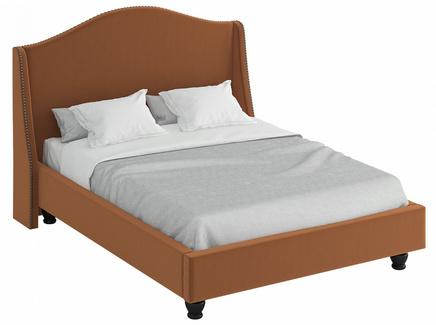 Кровать soul (ogogo) коричневый 192x141x220 см.