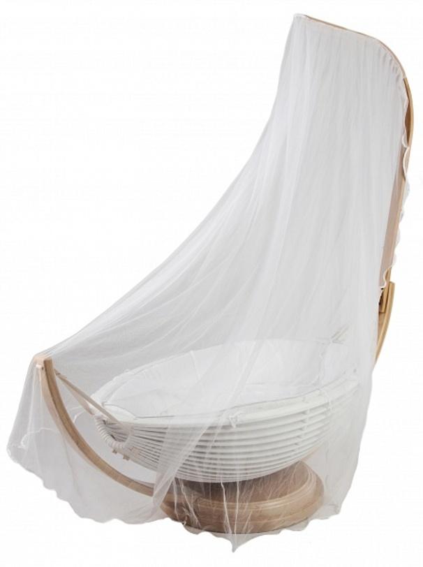 Кровать детская Yoyo up whiteКолыбели<br><br><br>Material: Текстиль<br>Length см: None<br>Width см: 158<br>Depth см: 68<br>Height см: 43