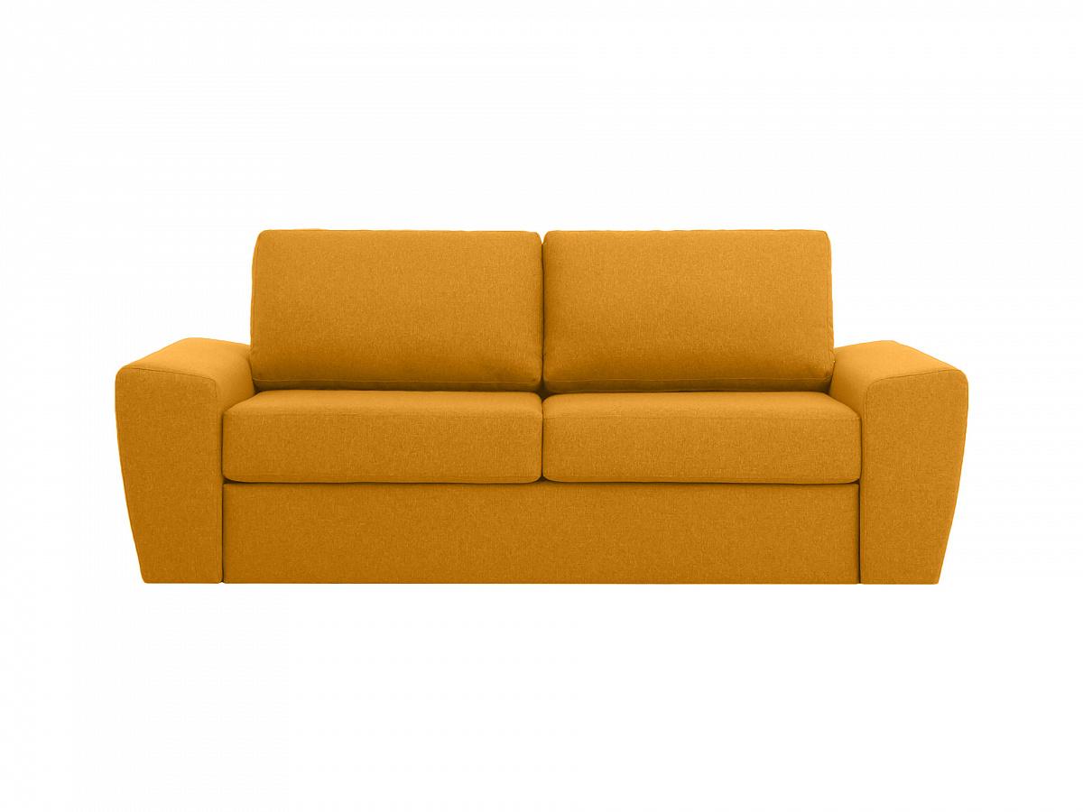 Ogogo диван-кровать peterhof желтый 112194/1